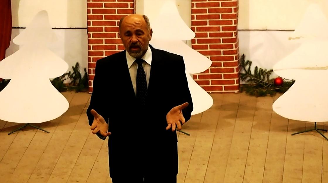 Szabó Lukács Imre polgármester úr