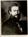 Domby Márton, lelkipásztor volt Bagoson.
